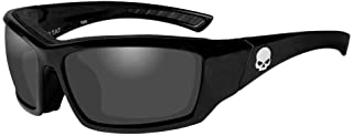 HARLEY-DAVIDSON Wiley X TAT Smoke Grey Motorrad Brille