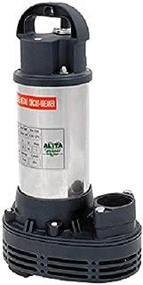 Alita AUP-750 Submersible Water Pump (1 HP - 6,300 Max GPH)