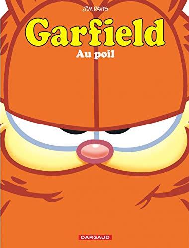 Garfield - tome 50 - Au Poil