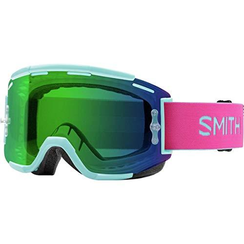 Smith Squad MTB MTB Mountainbike, Unisex, Iceberg Peony, Einheitsgröße, Unisex, M0084136O99XP, Iceberg Peony, one size