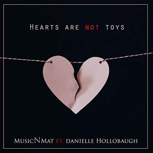 musicNmat & Mairk feat. Danielle Hollobaugh
