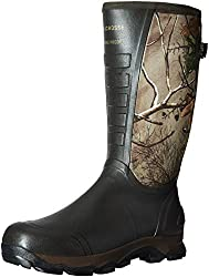 Lacrosse Men's 4X Alpha Snake Boot