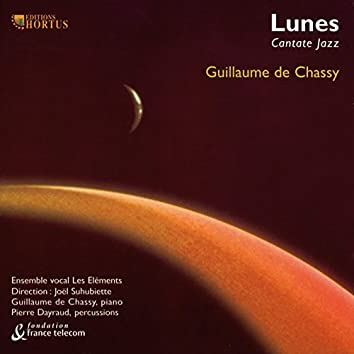 Lunes (Cantate jazz)