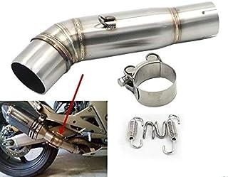 Suchergebnis Auf Für Honda Hornet 600 Auspuff Abgasanlage Motorräder Ersatzteile Zubehör Auto Motorrad