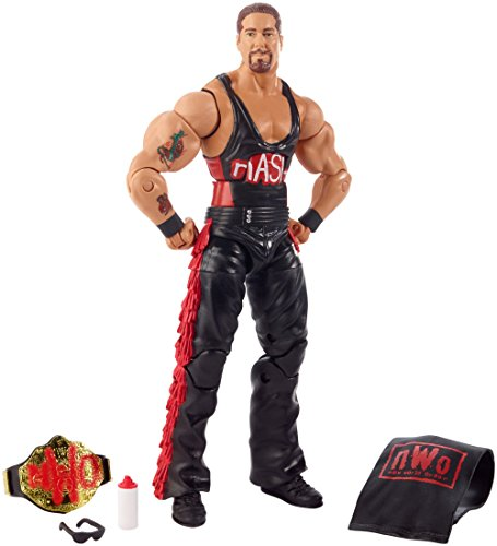 WWE Ringside Collectible Figure Kevin Nash