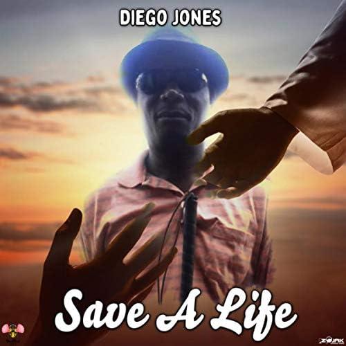 Diego Jones