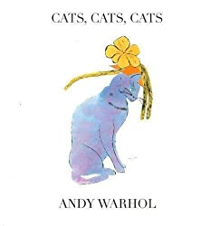 Cats, Cats, Cats by Andy Warhol