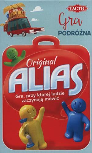 Alias Original wersja podrózna