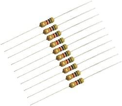 1/2 Watt Carbon Film Resistors, 5.6K Ohm, Pkg. of 10