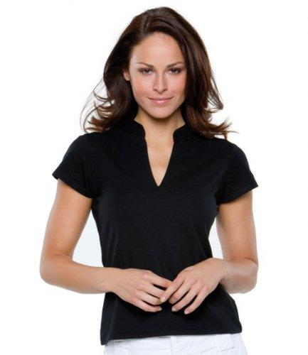 KUSTOM KIT - T-Shirt - Femme Blanc Blanc