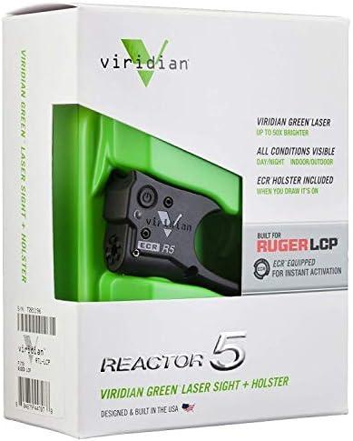 Top 10 Best viridian weapon technologies