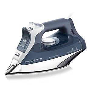 Rowenta ProMaster DW8112D1 - Plancha de vapor 2700 W, golpe de vapor 200 gr/min, vapor continuo de 40g/min (Reacondicionado)