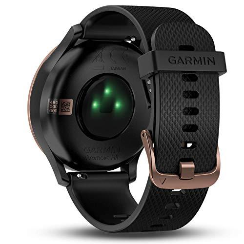 Garmin Vivomove HR - 5
