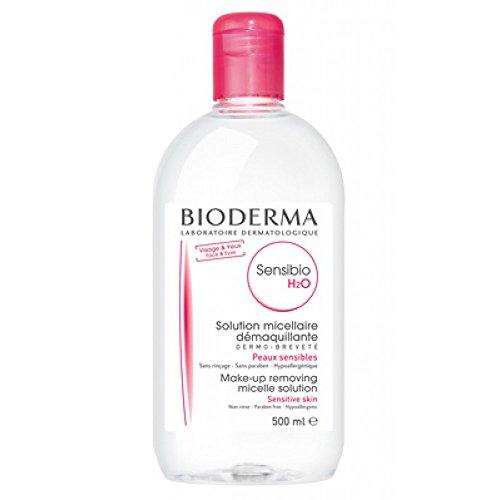 Bioderma Sensibio H2O Micellar Solution 2x500ml