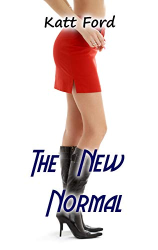 The New Normal (Ms Robertson Book 9) (English Edition)