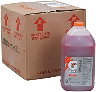 Gatorade Concentrate Fruit Punch, 768 Ounce (Pack of 4)