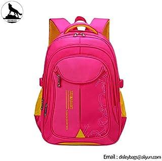 Hariwa School Backpacks for Girls Kids Elementary School Bags Bookbag