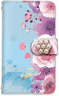 【正規品】 rafre/DIGNO W KYV40 手帳型 ケース カード ミラー スマホケース 携帯ケース E KYOCERA 京セラ ラフレ/ディグノ ダブル au ami_SIMフリー