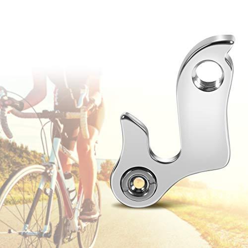 Yosoo Health Gear Patilla de Cambio, Aleación de Aluminio Bicicleta de Montaña...