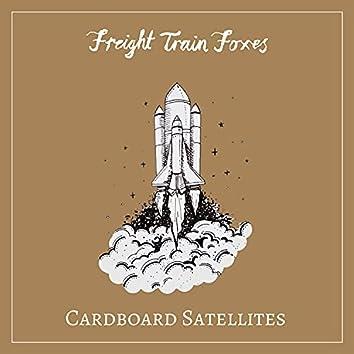 Cardboard Satellites