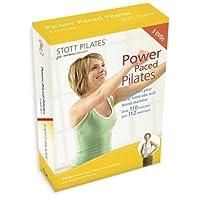 Stott Pilates: Power Pilates [DVD] [Import]