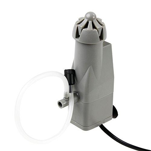 AQUANEAT Aquarium Surface Skimmer Oil Remover Filter 500L/H