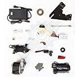 yf gold E-Vehicles 24v 250w Bicycle Conversion Kit (nf)
