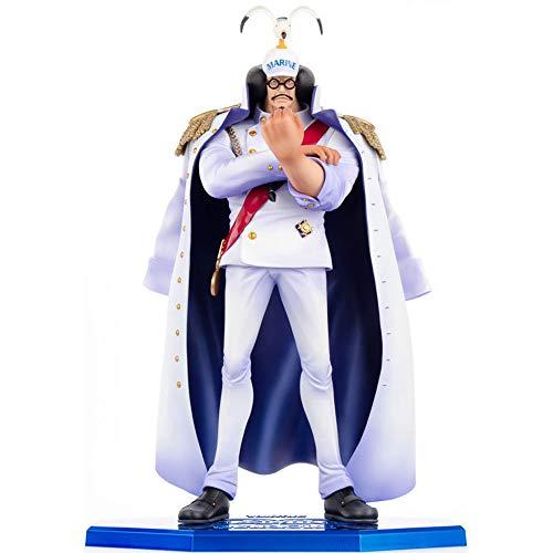 KPSHY Ein Stück Tang Familie Zucker kann Gesichter ändern und Hände können Hände ändern Abbildung Puppe Ornamente Premium-Version Statue Puppe Skulptur Spielzeug Dekoration Höhe 14cm
