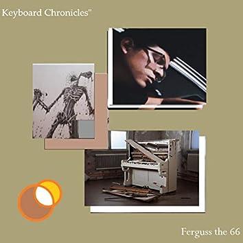 Kybrd Chonicles