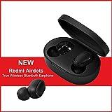Xiaomi Airdots, Auriculares Estéreo Bluetooth...
