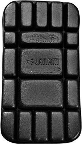 Planam 9901027 zertifiziertes Knieschutzpolster