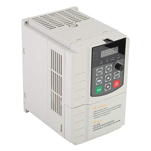 Inversor Control PID Protección perfecta V/F Control PAM de lazo cerrado para motor síncrono para control de torsión(1.5KW)