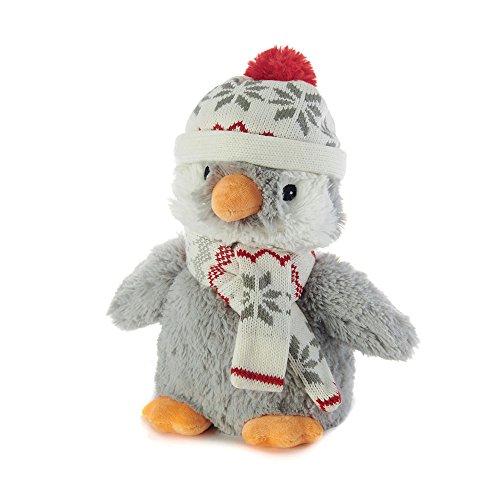 Soframar Joyeux Hiver Pingouin Bouillotte