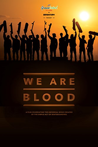 We Are Blood [OV/OmU]