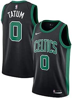 Maillot de Basket-Ball Boston Celtics Gilet Respirant /à s/échage Rapide Maillot de Supporters mat/ériel de comp/étition Enfants Hommes N/&G SPORTS Jayson Tatum