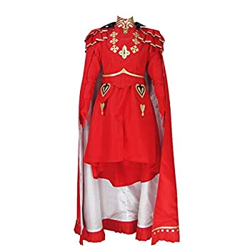 Fire Emblem  Three Houses Edelgard Von Fresberg Cosplay Uniform Halloween Suit Cosplay Costume Custom Made
