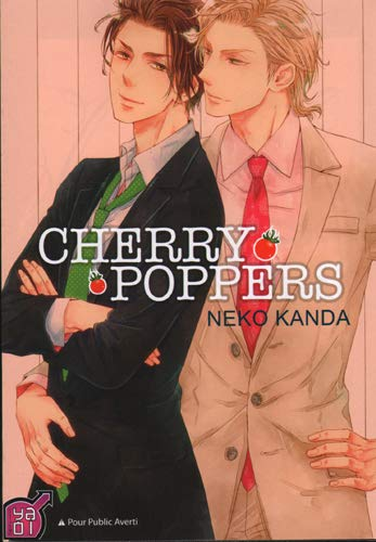 Cherry Poppers T01