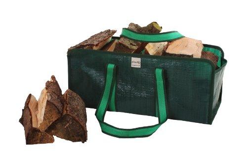 Kaminholz-Trage Holz-Scheiten, Korb
