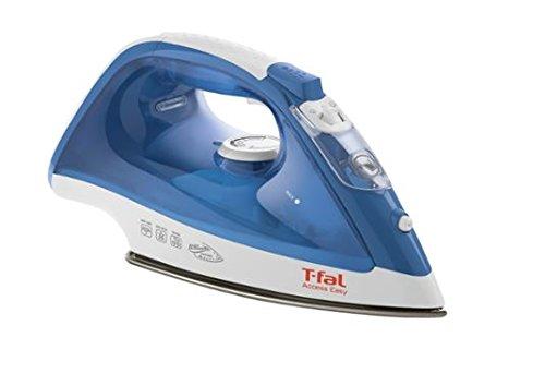 T-Fal FV-1534X0 Access Easy Azul Plancha T-Fal FV-1534X0 Access Easy Azul,