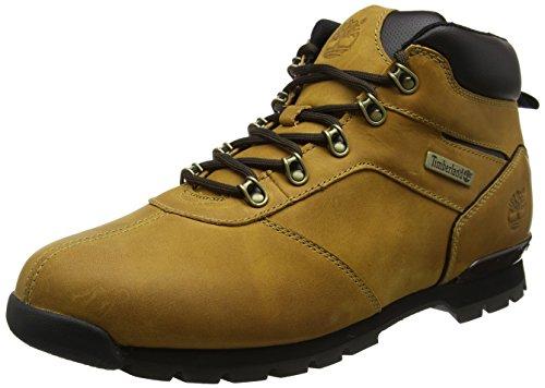 Timberland Timberland Herren Splitrock 2 Chukka Boots, Gelb (Wheat), 44 EU