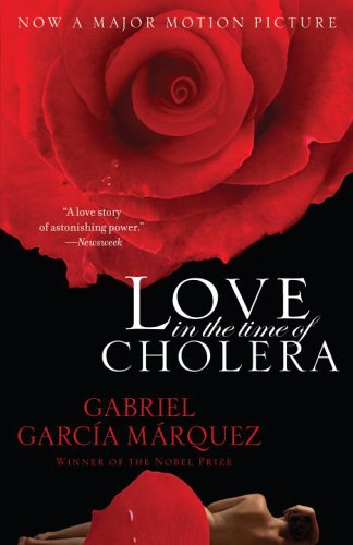 Love in the Time of Cholera (Movie Tie-in Edition) (Vintage International)の詳細を見る
