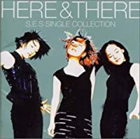 HERE&THERE-S.E.S Single collection