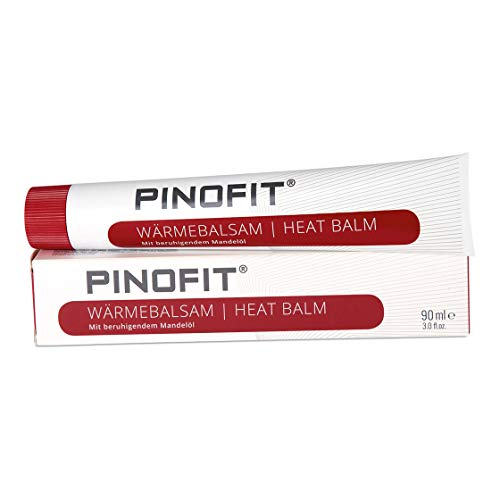 PINOFIT Wärmebalsam 90 ml
