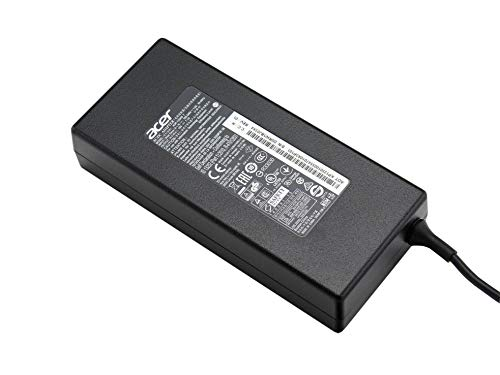 Acer Cargador 135 vatios Original para la série Predator Helios 300 (PH317-51)