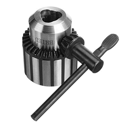 EsportsMJJ B18 3-16mm Key Type draaibank Boor Chuck verwijderbare Taper draaibank gereedschap