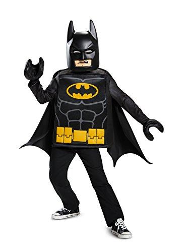 LEGO - Disfraz clásico de Batman 23718G-EU