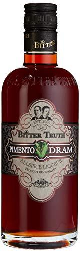 The Bitter Truth Pimento Dram Likör (1 x 0.5 l)