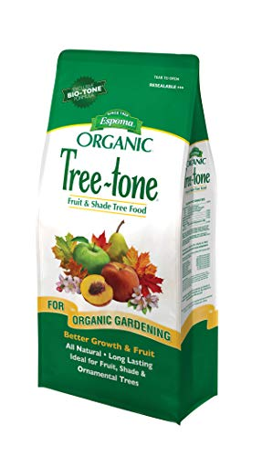 Espoma Organic Tree-Tone Plant Food
