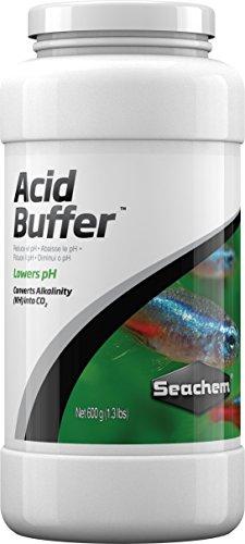 Seachem Tampon d'acide 600 Gram