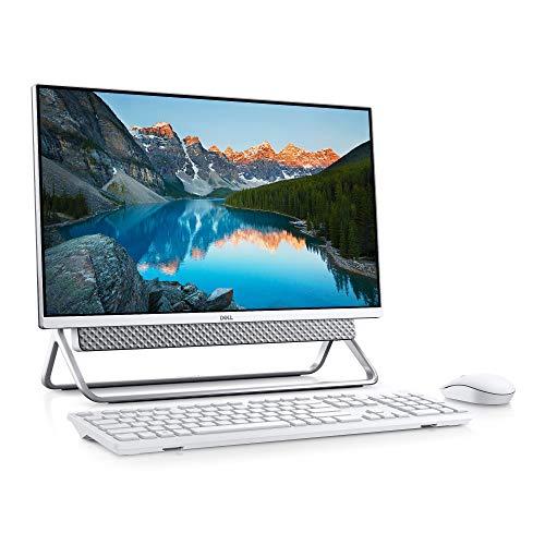 Dell Inspiron 24 5000 11th Gen Intel i5-1135G7 12GB 1TB HDD 256GB SSD 60,5 cm Full HD Touchscreen All-in-One PC